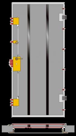 kappa-M3